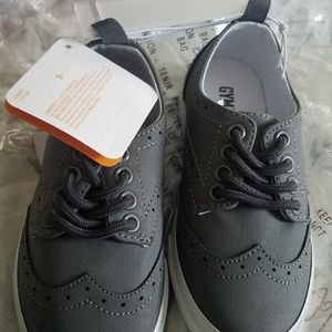 Lot Gymboree shoes size 9
